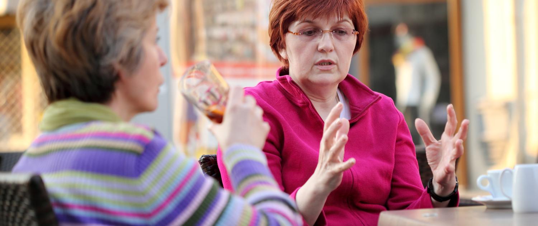 Behavioral Healthcare Corporation nurses meet you where you need them.