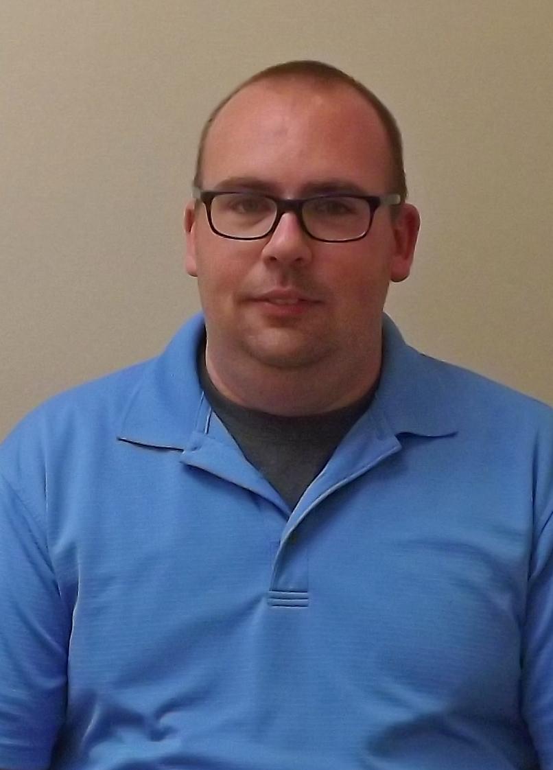 Keith Miller, RN, BSN
