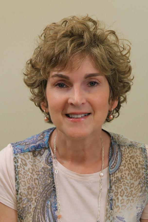 Charlene Eshleman - CFO