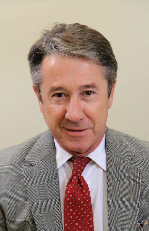 Eric Eshleman - CEO