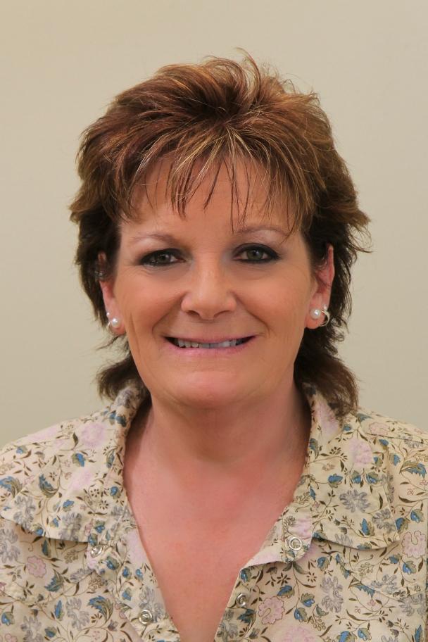 Pam Burkholder